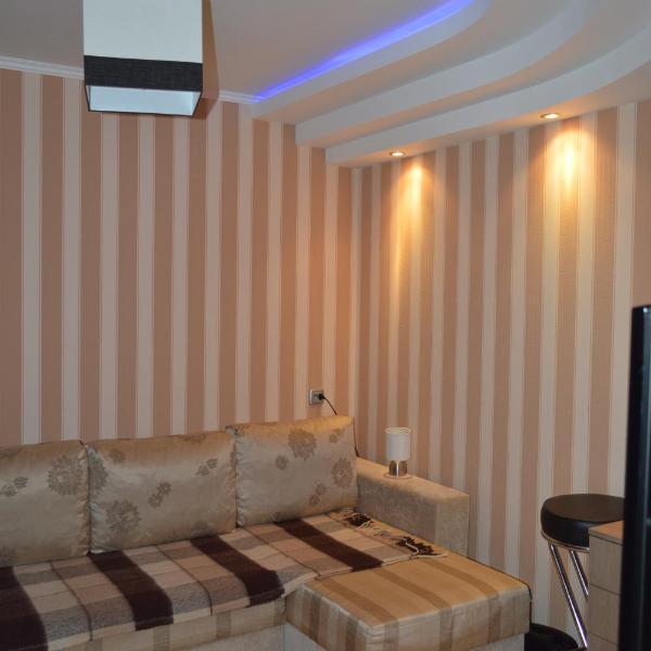 Apartment on Suvorova 116