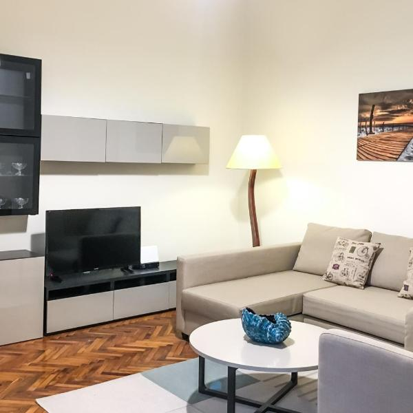 Budapest Kingdom Apartment