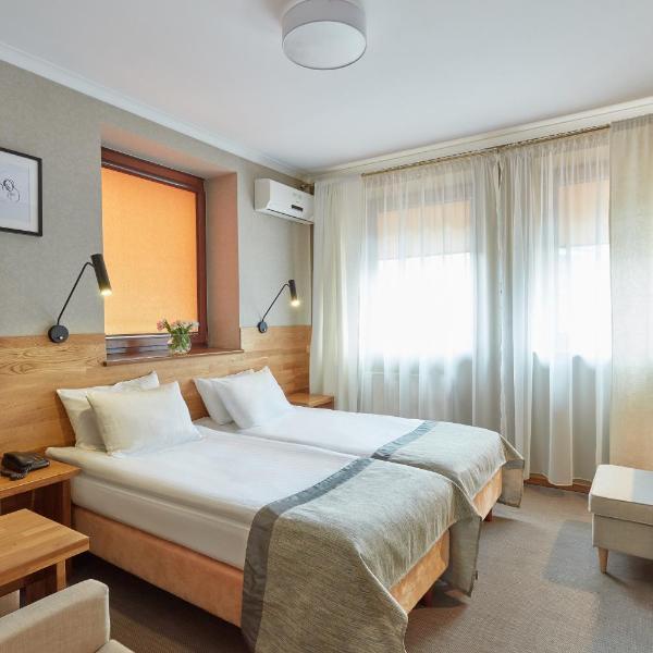 Hotel Batory