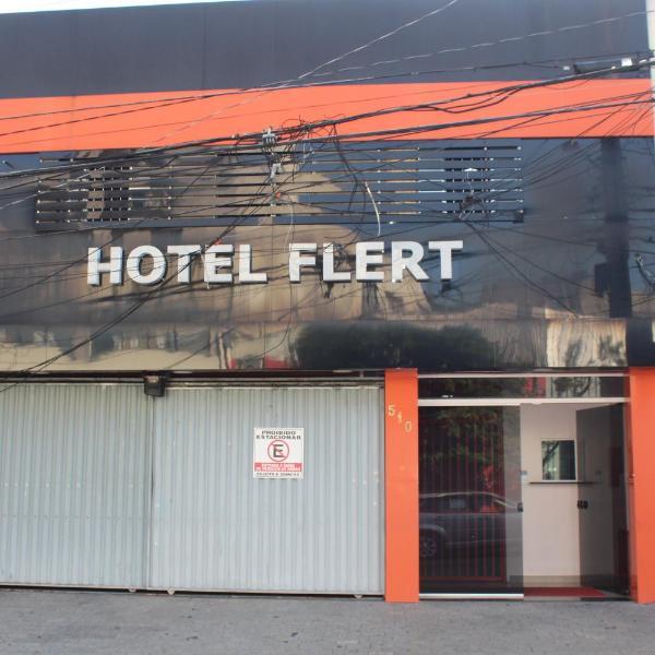 Hotel Flert - Tatuapé