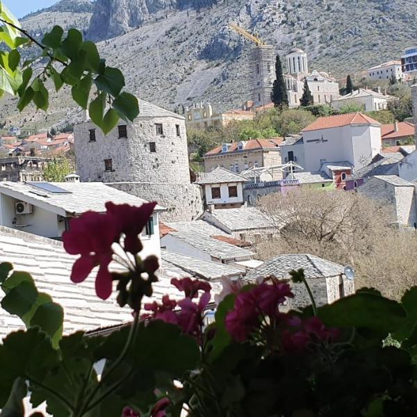 Villa Cardak