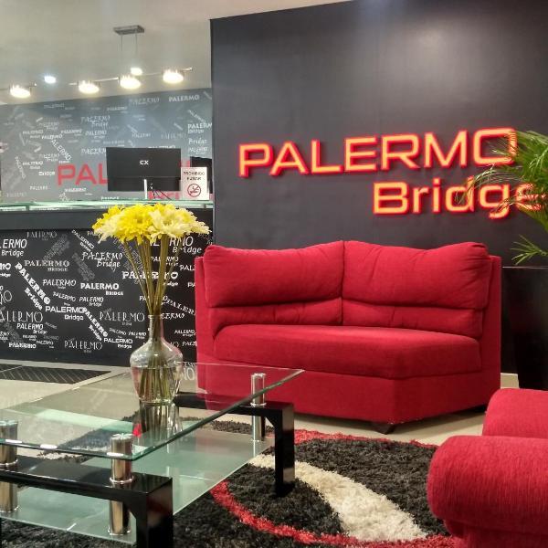 Palermo Bridge