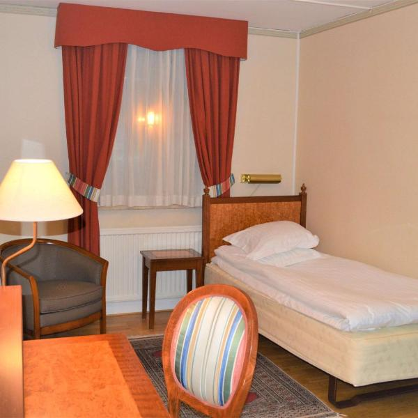 Hotel Mortensen; Sure Hotel Collection by Best Western