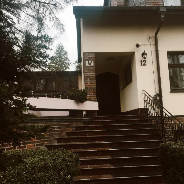 Guest House Villa Arkadia