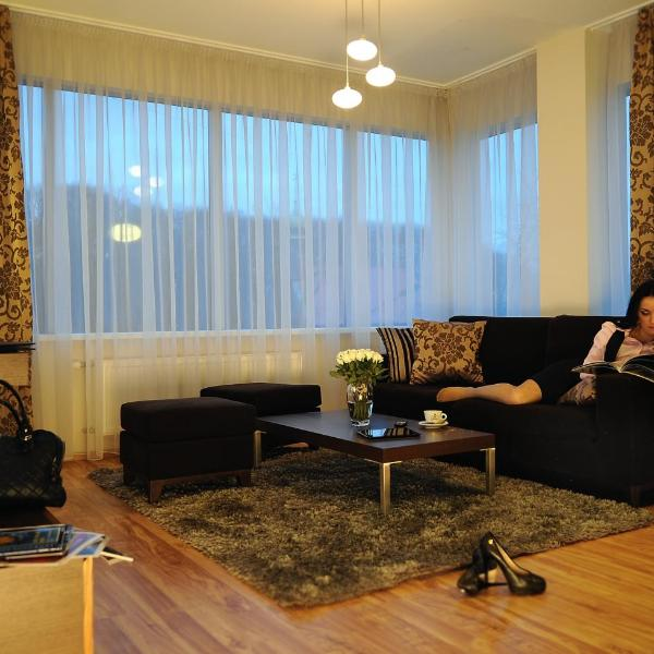 Ararat All Suites Hotel Klaipeda