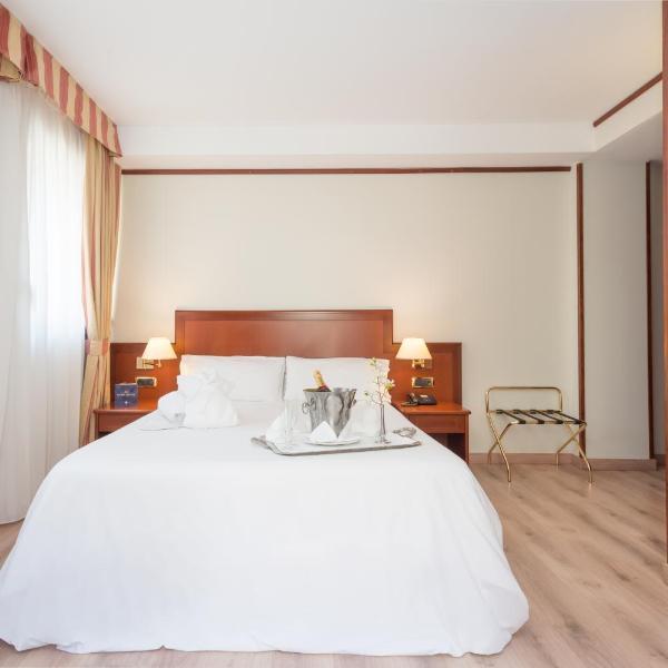Hotel Spa Termes Carlemany