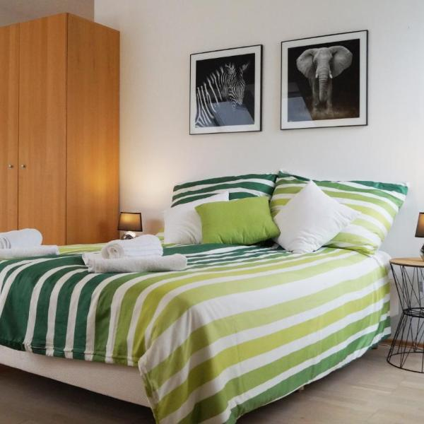 Modern Apartment in The Heart of Vienna (3)