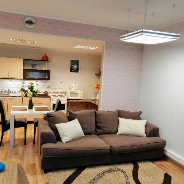 Papiniidu Studio Apartments