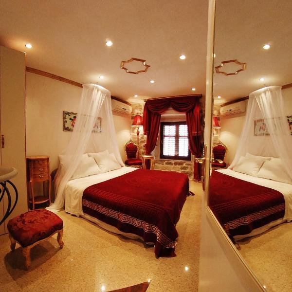 VG Three Bedroom Castle