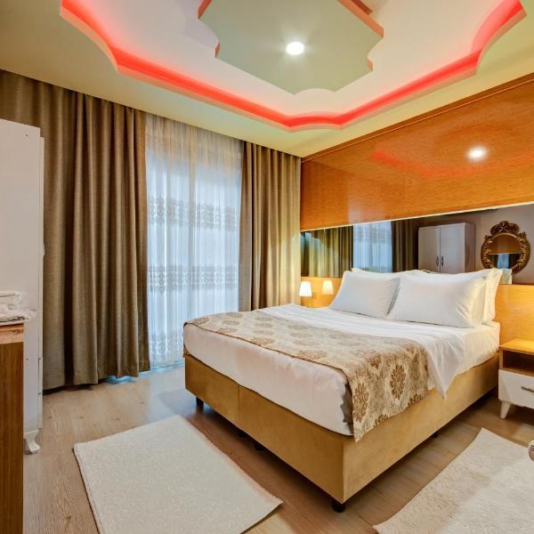 Mersin Vip House Hotel