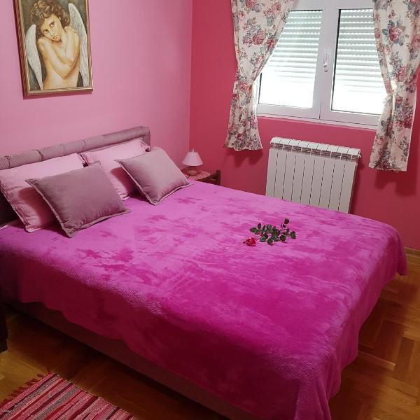 Luxury Apartments Belgrade