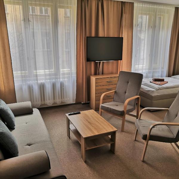 Hotel Marianeum