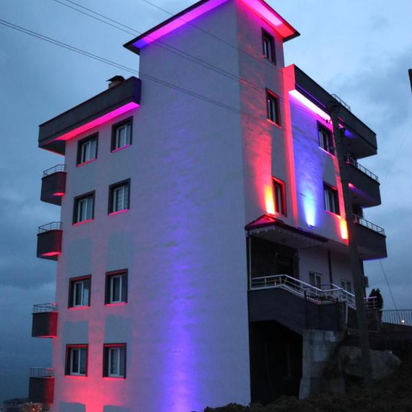 YAFA Furnished Apartments Trabzon