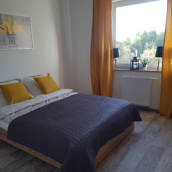 Caskada Modern Apartments 2