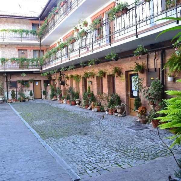 Hotel Hanul Fullton