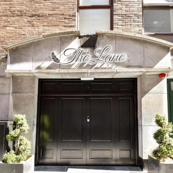 The Lane - Boutique Residence
