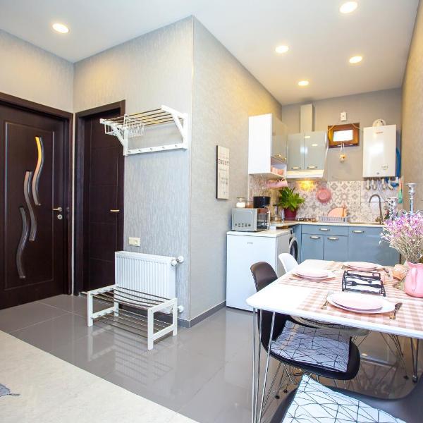 """NEW"" 2 bedrooms apartment in Old Town ""Avlabari"""