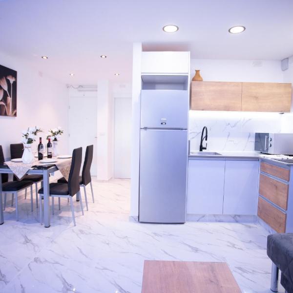 Orel Apartments - דירות אוראל