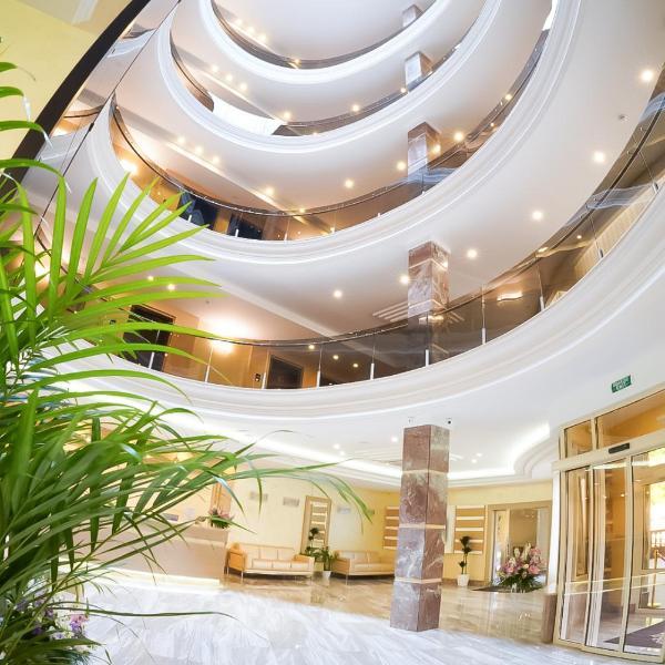 GRAND OTRADA Hotel Resort & SPA