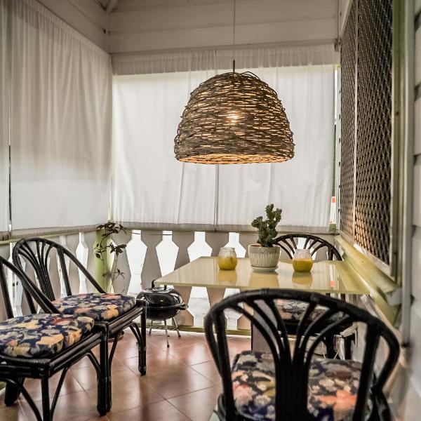 Eko Cozy Guest House