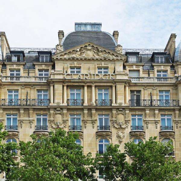 Fraser Suites Le Claridge Champs-Elysées
