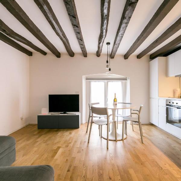 Milano Apartments Mortara