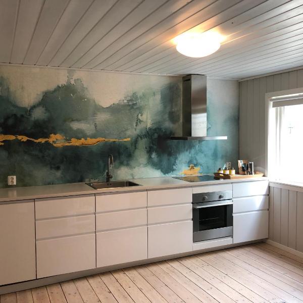 Leilighet sentralt i Stavanger
