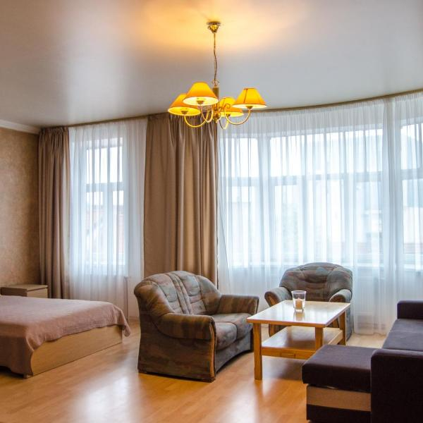 Historical Heritage Panorama Apartment with Free Parking