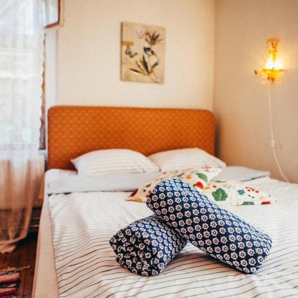 Marta Guesthouse Tallinn