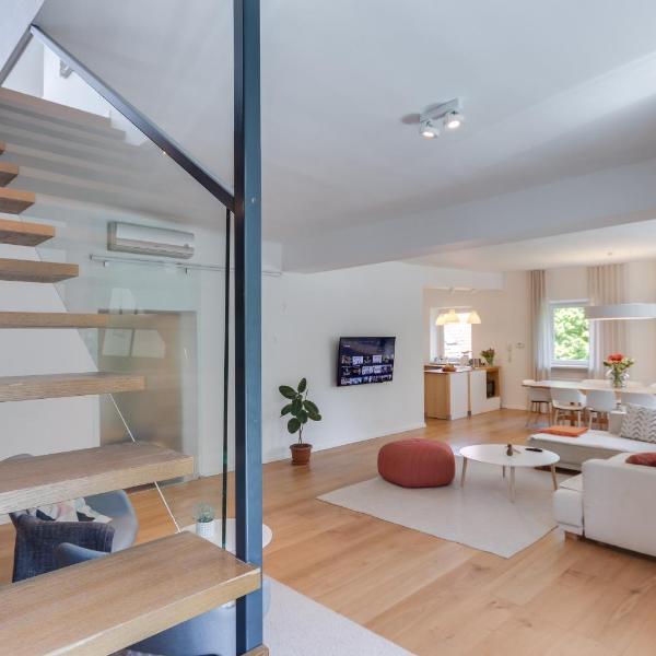 Fine Ljubljana Apartments