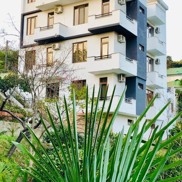 Holiday House Green Cape Batumi