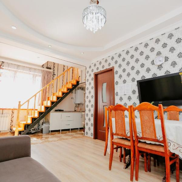 Guest House Old Tbilisi