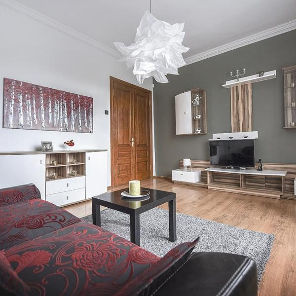 Greenhill apartment