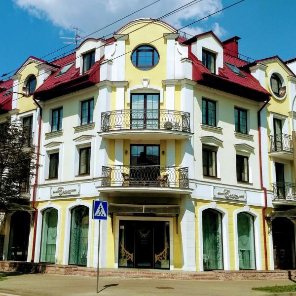 Brestskiy Arbat