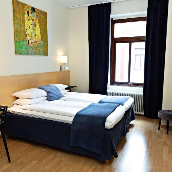 Center Hotel- Sure Hotel by Best Western Center