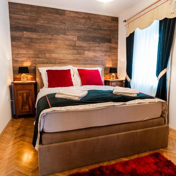 Apartments & Rooms Florjana