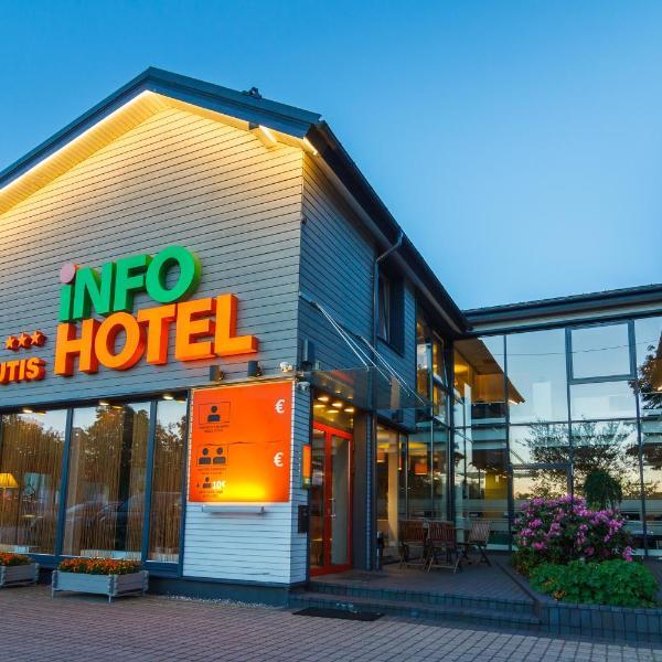 Info Hotel