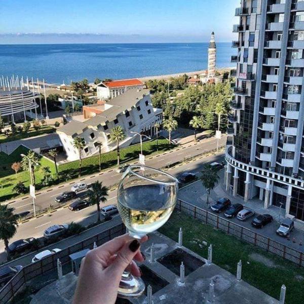 Flat For Rent In Batumi