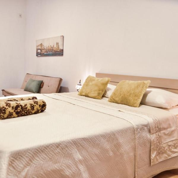 Apartments Casa Pineta