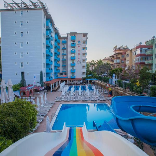 Club Big Blue Suit Hotel - All Inclusive