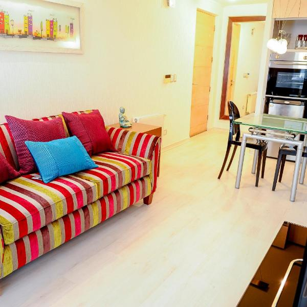 Chilean Suites and Apartment
