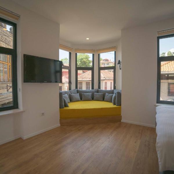 D&K apartments