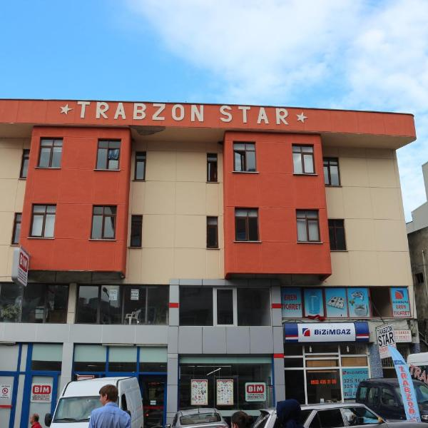 Trabzon Star Pension