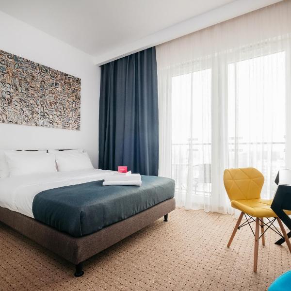 Varsovia Comfort