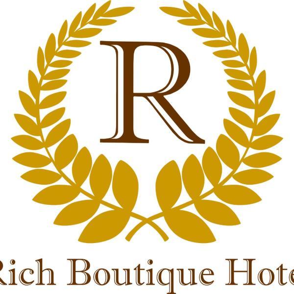 Rich Boutique Hotel