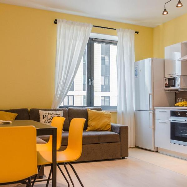 SweetHome Cozy Apartment
