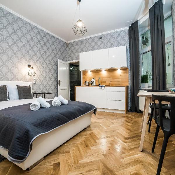 Cracovia Wawel Apartments