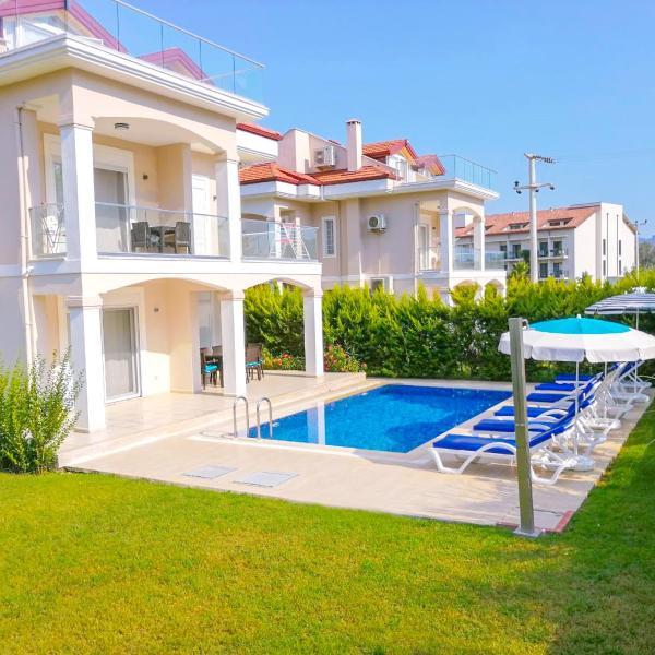 Villa Calis 1