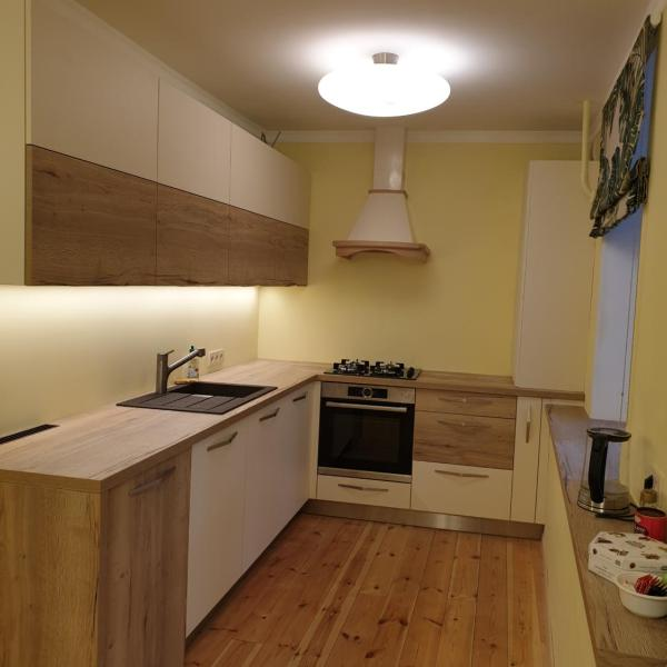 Jersikas apartment 2