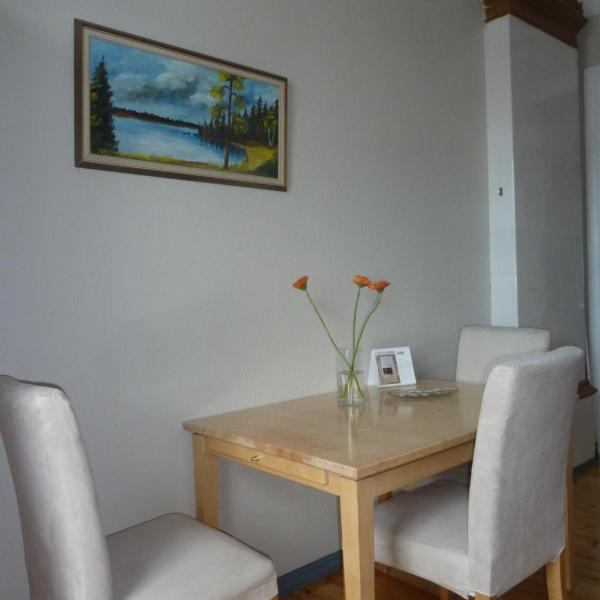 Ezera street apartment 9